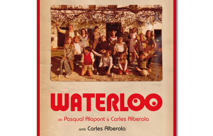 ESTRENEM WATERLOO